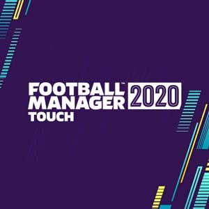 Acquistare Football Manager Touch 2020 CD Key Confrontare Prezzi