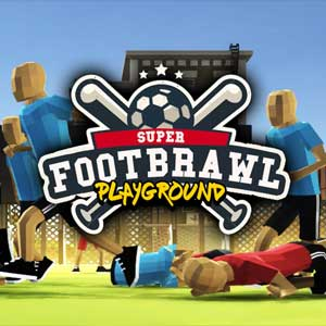 Acquista CD Key Footbrawl Playground Confronta Prezzi