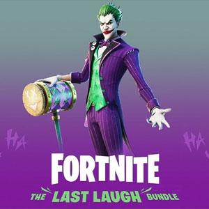 Acquistare Fortnite The Last Laugh Bundle DLC PS4 Confrontare Prezzi