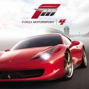 Acquista Xbox 360 Codice Forza Motorsport 4 Confronta Prezzi