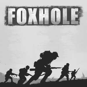Acquistare Foxhole CD Key Confrontare Prezzi