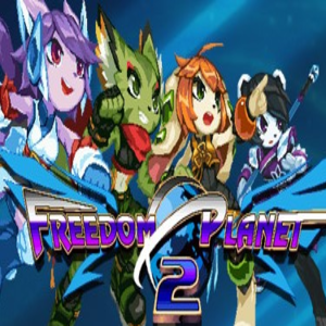 Freedom Planet 2