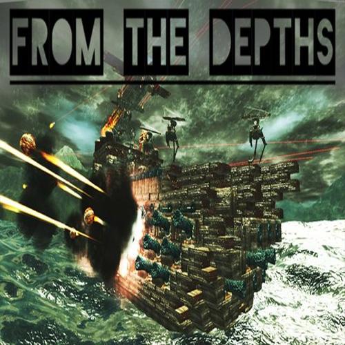 Acquista CD Key From The Depths Confronta Prezzi