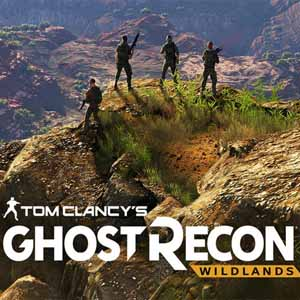 Acquista Xbox One Codice Ghost Recon Wildlands Confronta Prezzi