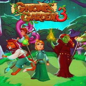Acquistare Gnomes Garden 3 The thief of castles Nintendo Switch Confrontare i prezzi