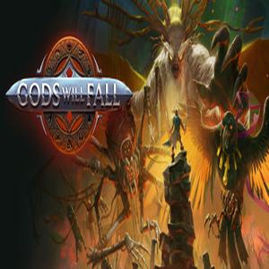 Acquistare Gods Will Fall CD Key Confrontare Prezzi