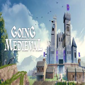 Acquistare Going Medieval CD Key Confrontare Prezzi