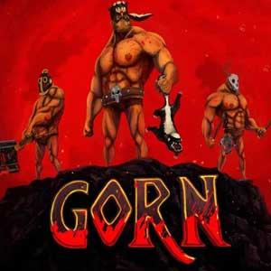 Acquistare GORN CD Key Confrontare Prezzi