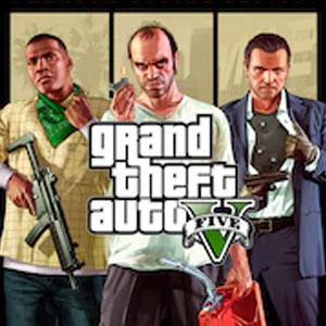 Acquistare Grand Theft Auto 5 PS5 Confrontare Prezzi