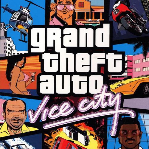Acquista CD Key Grand Theft Auto Vice City Confronta Prezzi