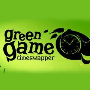 Acquista CD Key Green Game TimeSwapper Confronta Prezzi