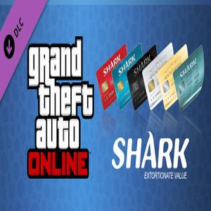 Acquistare GTA Online Shark Cash Cards CD Key Confrontare Prezzi