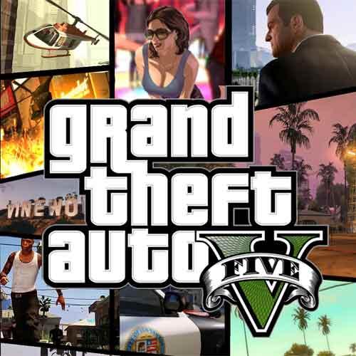 Acquista PS4 Codice Grand Theft Auto 5 Confronta Prezzi