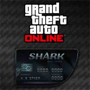 Acquista Gamecard Code GTAO Bull Shark Cash Card Confronta Prezzi
