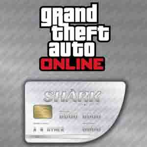 Acquista Gamecard Code GTAO Great White Shark Cash Card Confronta Prezzi