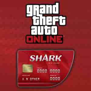 Acquista Gamecard Code GTAO Red Shark Cash Card Confronta Prezzi
