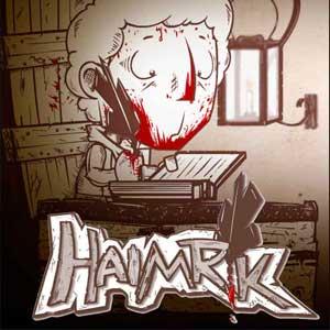 Acquista CD Key Haimrik Confronta Prezzi