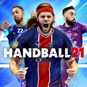 Acquistare Handball 21 CD Key Confrontare Prezzi