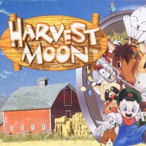 Acquista Codice Download Harvest Moon Nintendo 3DS Confronta Prezzi