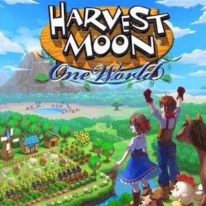 Acquistare Harvest Moon One World Nintendo Switch Confrontare i prezzi