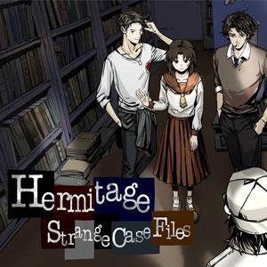 Acquistare Hermitage Strange Case Files Nintendo Switch Confrontare i prezzi