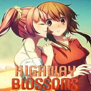 Acquistare Highway Blossoms CD Key Confrontare Prezzi