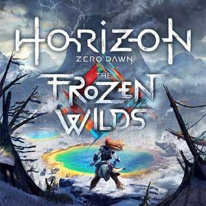 Acquista PS4 Codice Horizon Zero Dawn The Frozen Wilds Confronta Prezzi