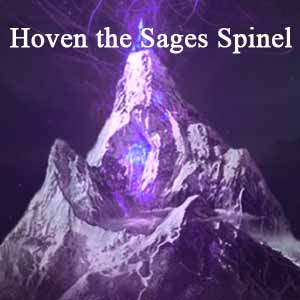 Hoven the Sages Spinel