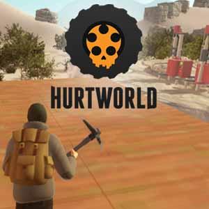 Acquista CD Key Hurtworld Confronta Prezzi