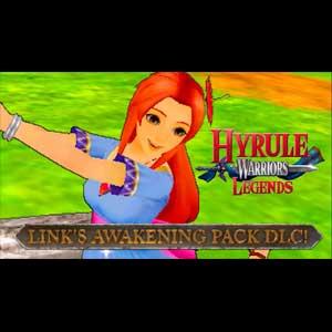 Acquista Codice Download Hyrule Warriors Legends Links Awakening 3DS Confronta Prezzi