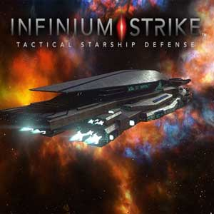 Acquista CD Key Infinium Strike Broken Overlord Confronta Prezzi