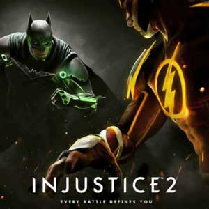 Acquista Xbox One Codice Injustice 2 Confronta Prezzi