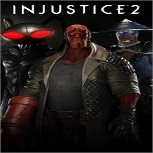 Injustice 2 Fighter Pack 2