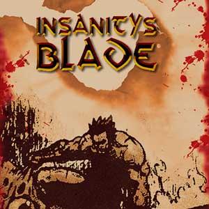 Acquista CD Key Insanitys Blade Confronta Prezzi