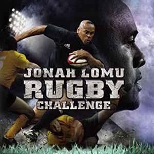 Acquista Xbox 360 Codice Jonah Lomu Rugby Challenge Confronta Prezzi