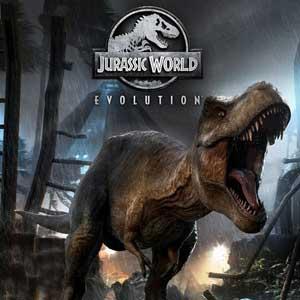 Acquistare Jurassic World Evolution Xbox One Gioco Confrontare Prezzi