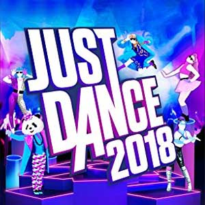 Acquista Codice Download Just Dance 2018 Nintendo Wii U Confronta Prezzi