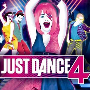 Acquista Codice Download Just Dance 4 Nintendo Wii U Confronta Prezzi
