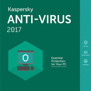 Acquista CD Key Kaspersky Antivirus 2017 Confronta Prezzi