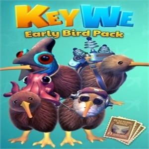 Acquistare KeyWe Early Bird Pack Xbox One Gioco Confrontare Prezzi