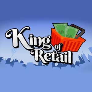 Acquistare King of Retail CD Key Confrontare Prezzi