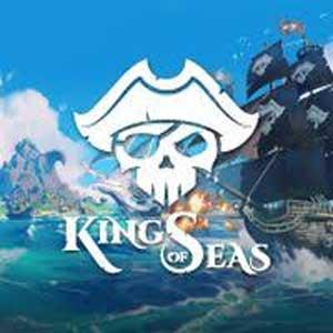 Acquistare King of Seas CD Key Confrontare Prezzi