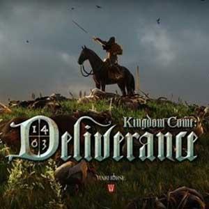Acquista PS4 Codice Kingdom Come Deliverance Confronta Prezzi