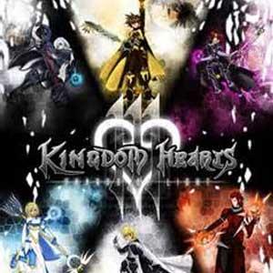 Acquista PS4 Codice Kingdom Hearts 3 Confronta Prezzi