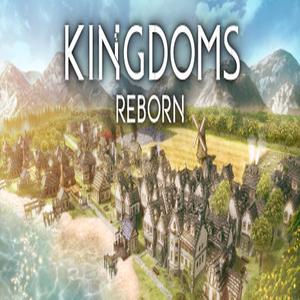 Acquistare Kingdoms Reborn CD Key Confrontare Prezzi