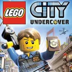Acquista Codice Download LEGO City Undercover Nintendo Wii U Confronta Prezzi
