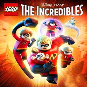 Acquistare LEGO The Incredibles CD Key Confrontare Prezzi