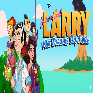 Acquistare Leisure Suit Larry Wet Dreams Dry Twice CD Key Confrontare Prezzi