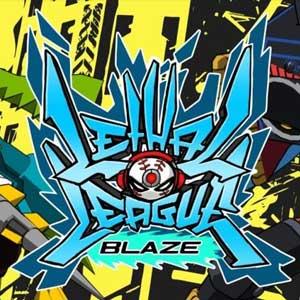Acquistare Lethal League Blaze CD Key Confrontare Prezzi