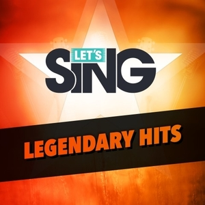 Let's Sing Legendary Hits Song Pack